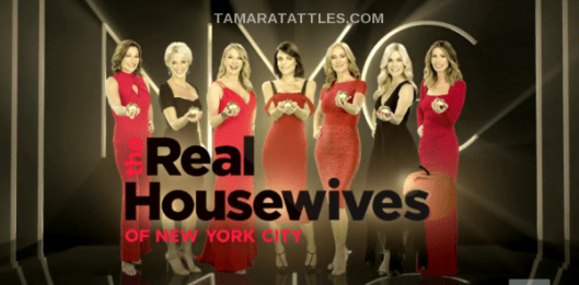 RHONY Taglines Are Out! Here Are My Thoughts!