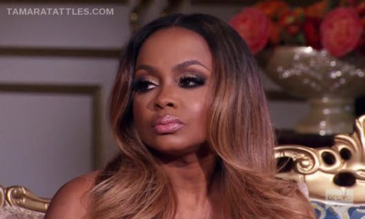 TamaraTattles Officially Confirms That Phaedra Has Been Phired.