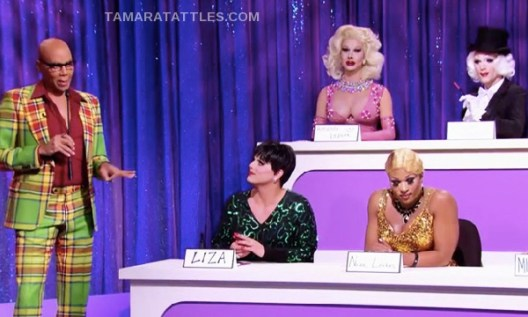 RuPaul's Drag Race: Snatch Game