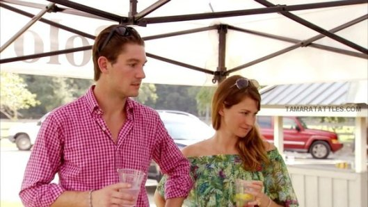 Southern Charm: Shepwrecked
