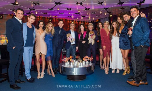 Vanderpump Rules Reunion, Part Two: Too Much Lala, Not Enough Crazy Kristen