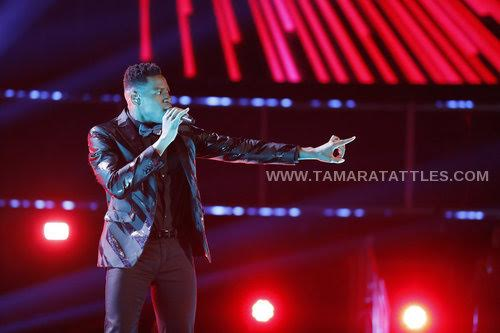 The Voice: The Final Night of Competition