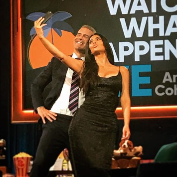 wwhl with kim kardashian west