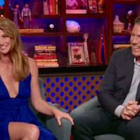 WWHL With Landon Clements And Thomas Ravenel