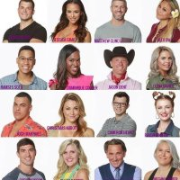 Big Brother 19 Cast Announced; It Looks Like Four Teams To Me!