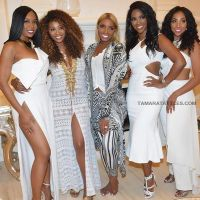 Thoughts On Nene Leakes White Party...