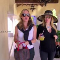 Real Housewives of New York: Three Tequila ...Floor!