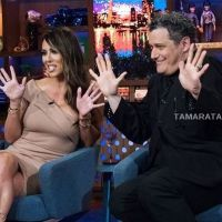#WWHL With Kelly Dodd & Isaac Mizrahi