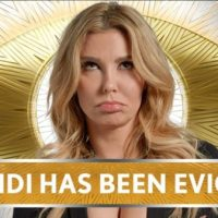 Brandi Glanville Has Been Evicted From The Celebrity Big Brother House