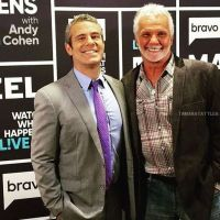 #WWHL With Captain Lee And Jax Taylor