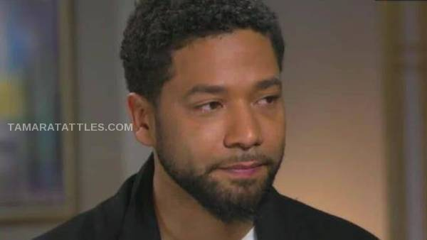 Jussie Smollett lying to GMA