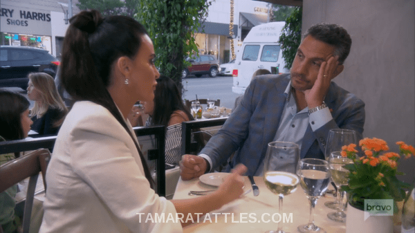 RHOBH Recap S9 EP9 Mauricio Umansky and Kyle Richards