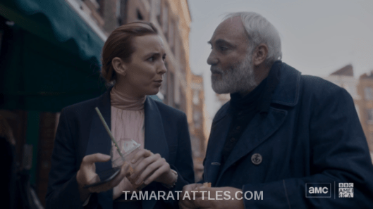 Killing Eve Recap