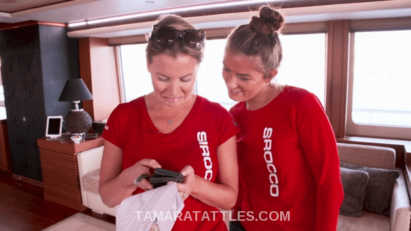 Below Deck Med