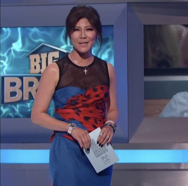 Big Brother All Stars Recap