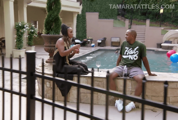Married To Medicine Recap
