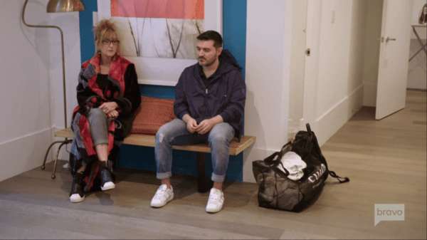 Project Runway Recap Nancy and Sergio