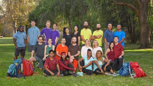 Amazing Race Recap
