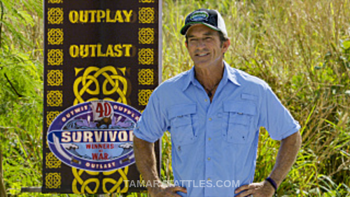 Survivor Update
