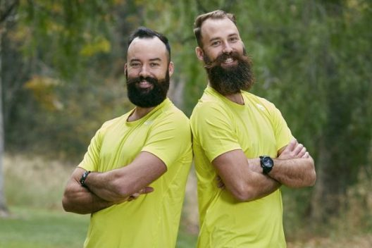 The Amazing Race Recap