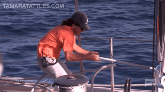 Below Deck Sailing Yacht Recap Gary