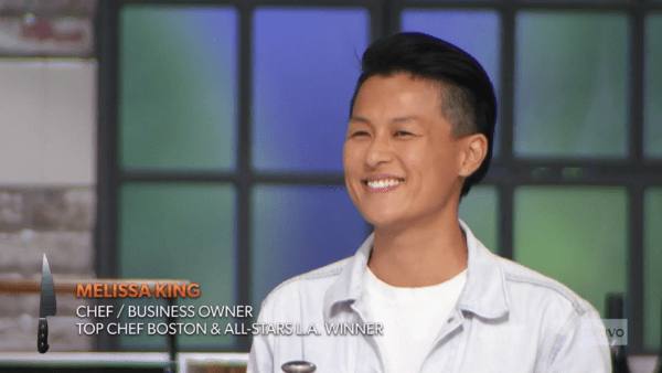 Top Chef Recap