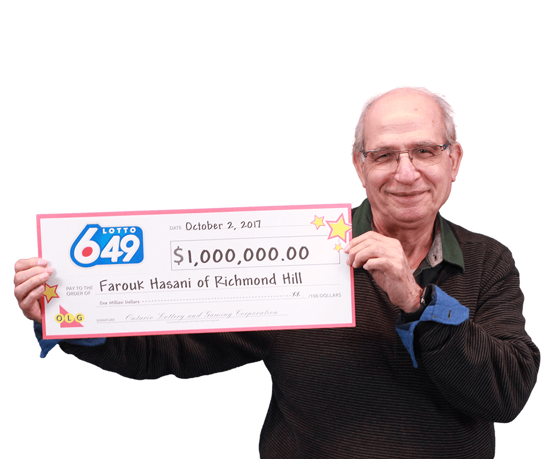 Winning Numbers Lotto 6 49