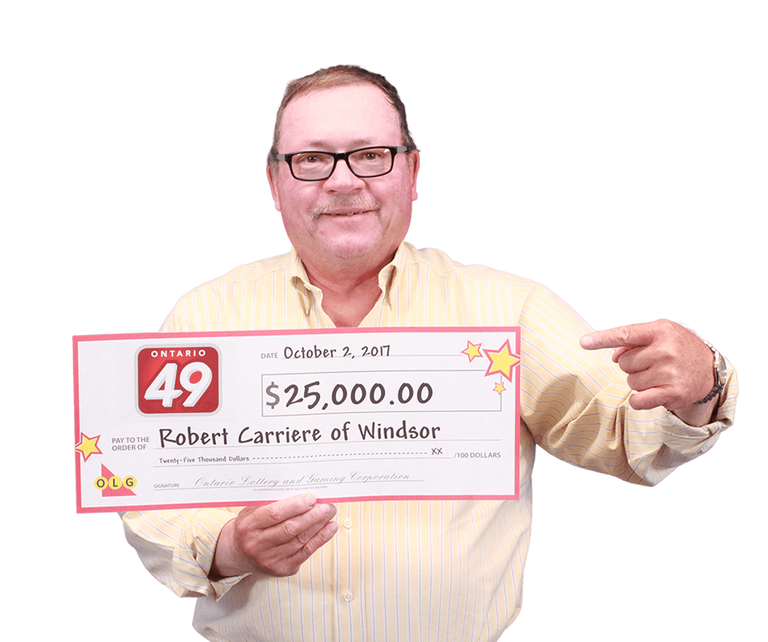 Winning Numbers Ontario 49