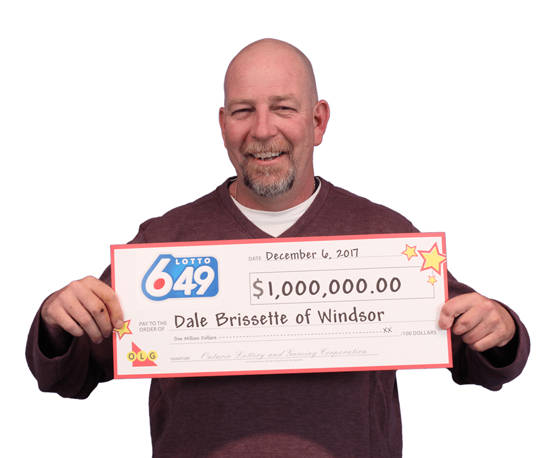 About Lotto 6 49