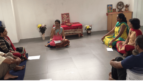 Hanuman Chalisa Talks
