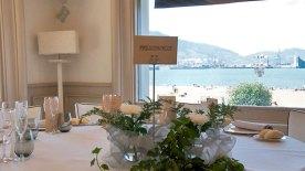 Los Tamarises, restaurantes ideal para bodas en Getxo