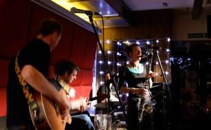 Julian Hinton's Precious Sessions