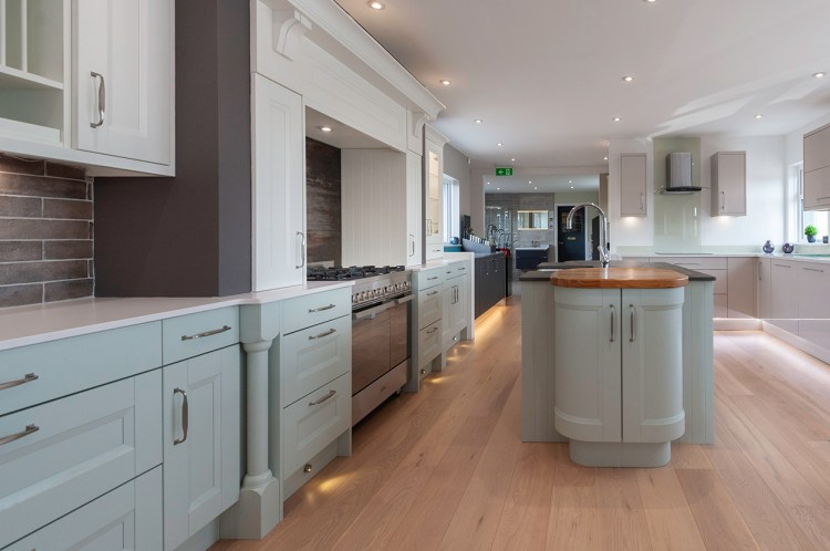 Kitchen And Bathroom Showroom And Design Tamar Trading