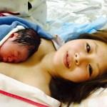 名古屋施療会前夜(マインドパワーと妊婦さん)