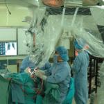 私の講義:脳外科手術の実際