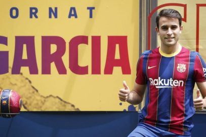 Oficial: Eric García firma por el FC Barcelona