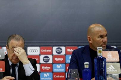 """Carta abierta de Zidane: """"Me voy porque el club no me da la confianza que necesito"""""""