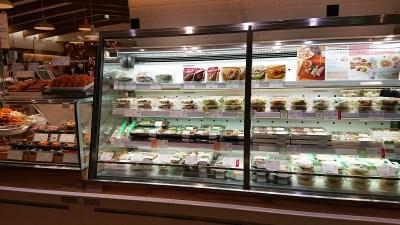 サラダなど冷蔵商品|RF1・いとはん ecute立川店