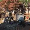 Steel Plate Installation