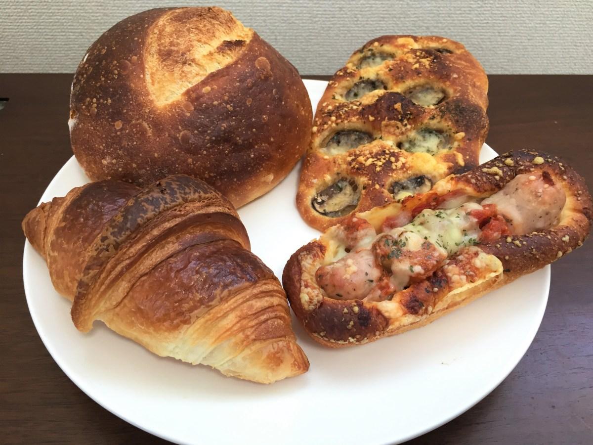 美味しいパンや焼き菓子も充実!「トシ・ヨロイヅカ 東京(ToshiYoroizuka TOKYO)」