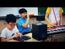 すごい!韓国の小学生がダフト・パンクの曲をカバー