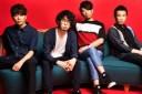 アジアン・カンフー・ジェネレーション 2018年3月28日ベストアルバムリリース!