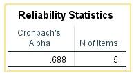 interpretasi hasil uji reliabilitas (2)