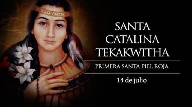 CatalinaTekakwitha-14Julio