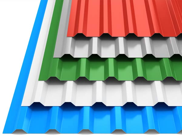 Metal Roofing & Coatings | Tamco - Thompson Architectural