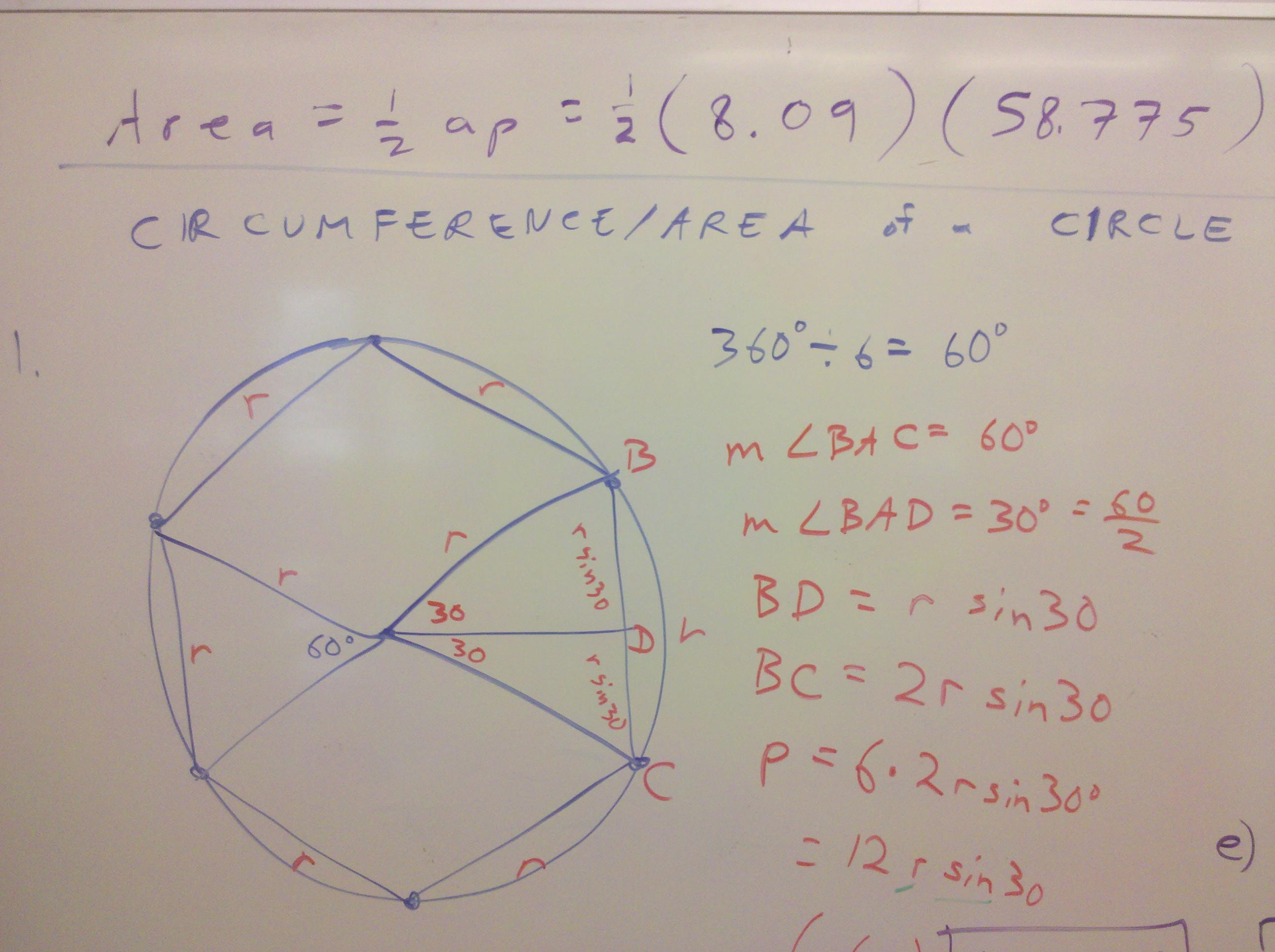Gebhard Curt Geometrynotes