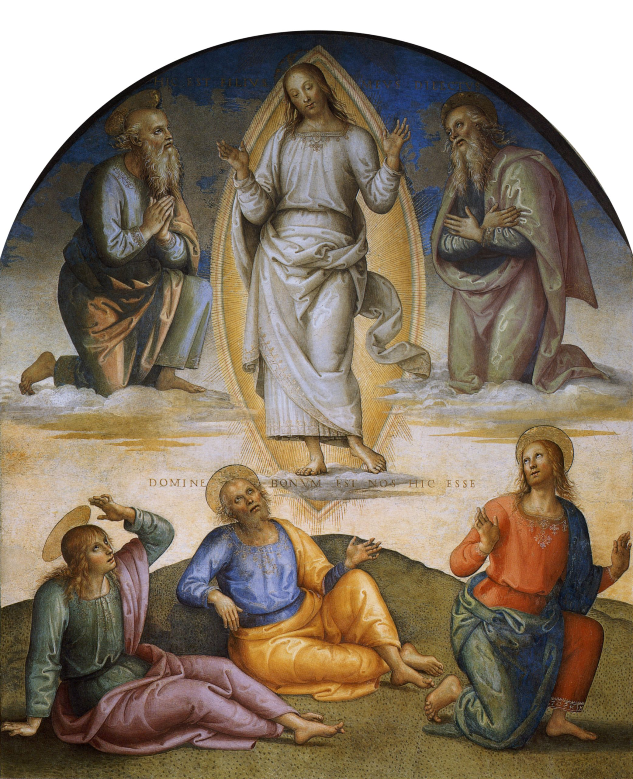 Image result for christ transfiguration