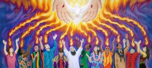 Image result for pentecost images