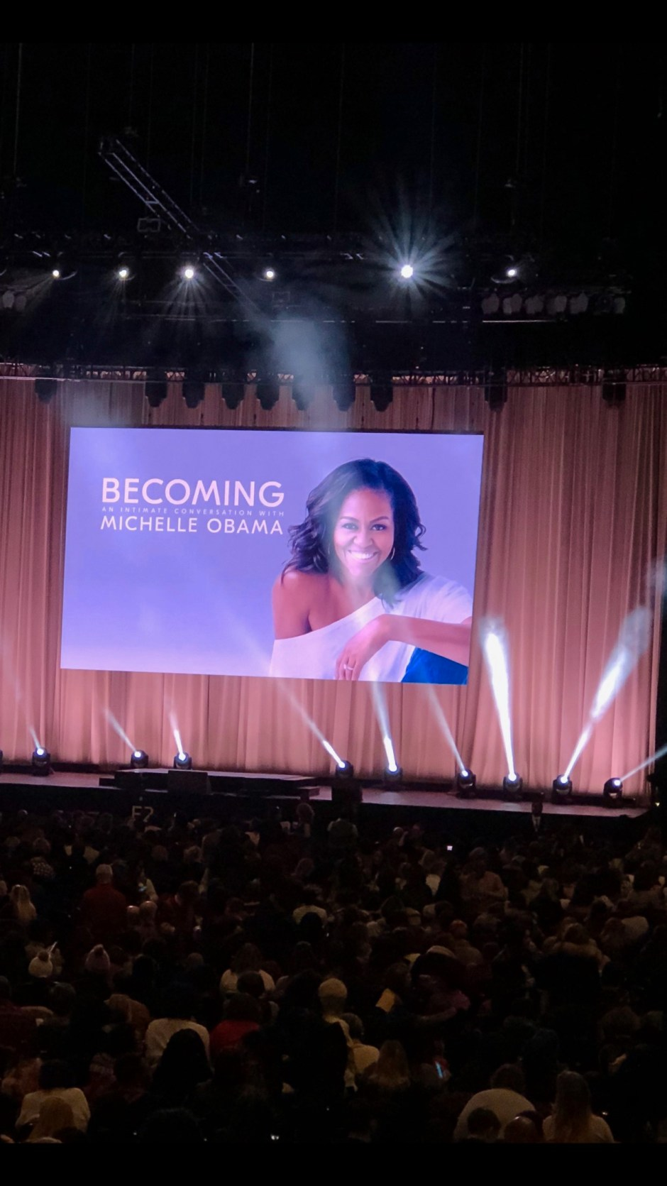 becoming-michelle-obama-barclays-brooklyn