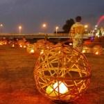 京の七夕の概略 散策の仕方について
